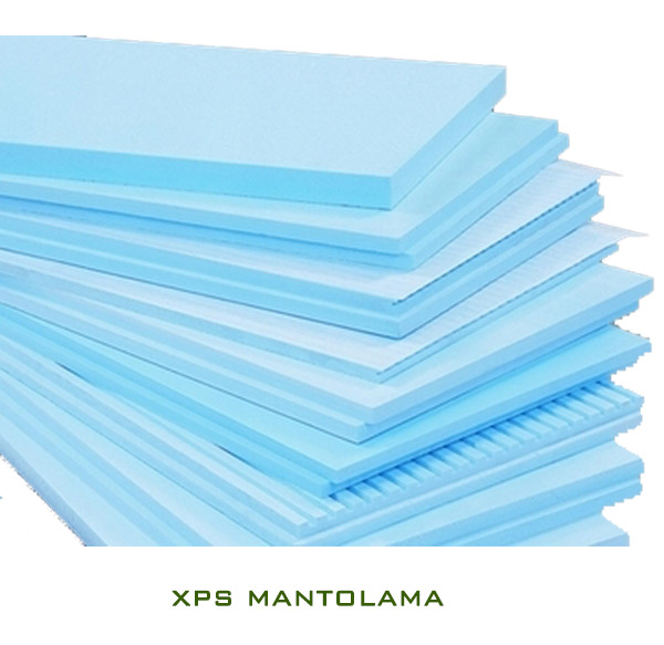XPS-MANTOLAMA